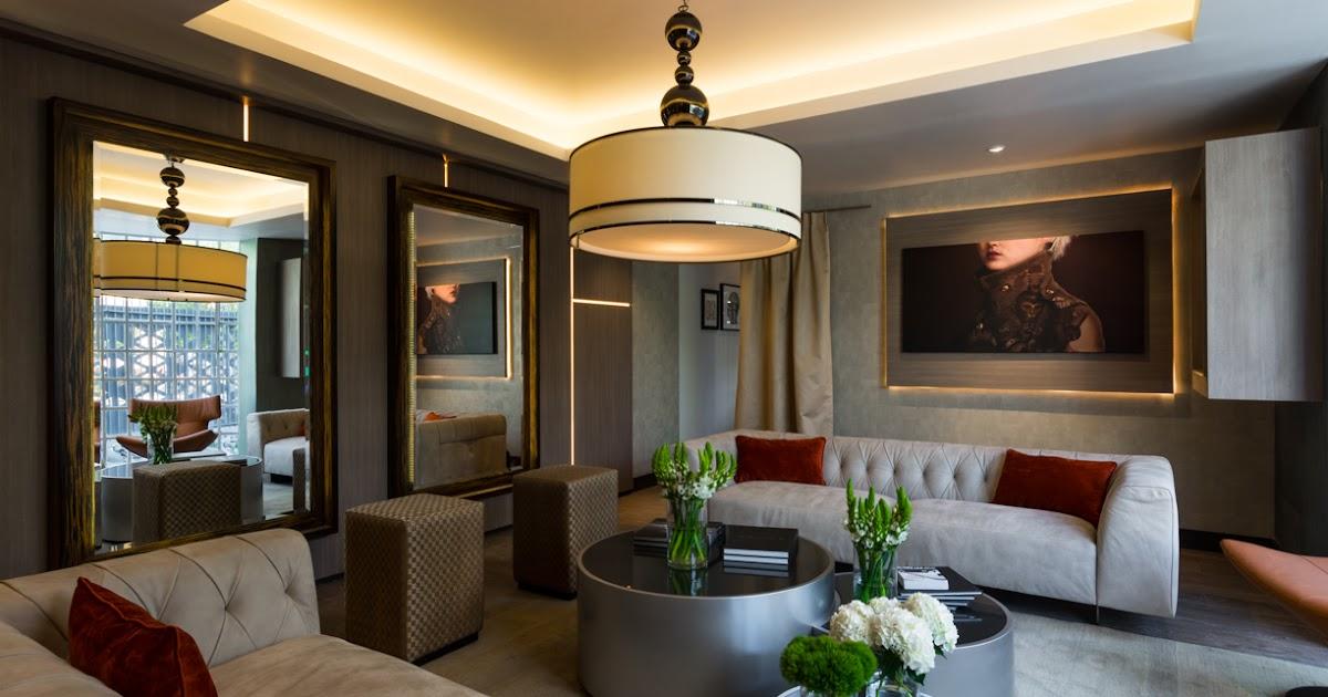 Casa foa chile 2016 sala de estar jorge fuentes blogydeco for Diseno de interiores sala de estar