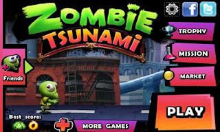 Download Zombie Tsunami 1.7.2 APK Gratis!