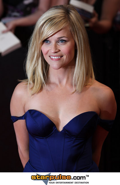 Handycore Latest Reese Witherspoon Hot Wallpapers-1788