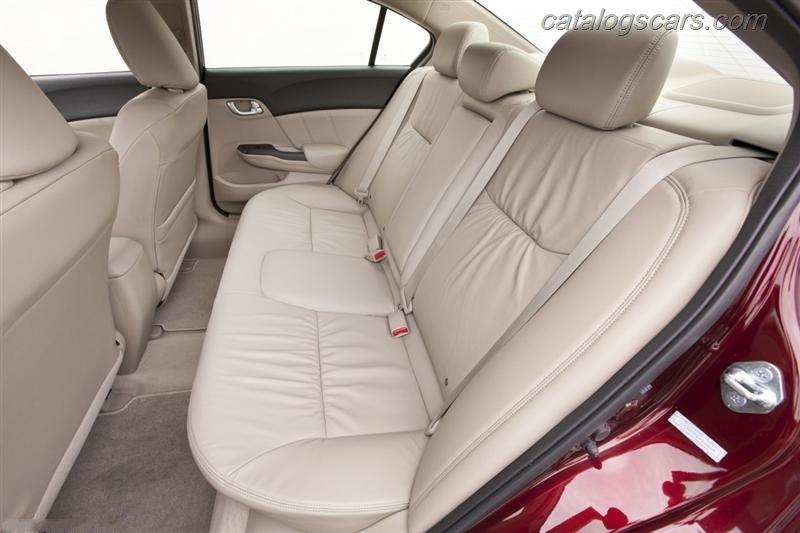 صور سيارة هوندا سيفيك 2014 - اجمل خلفيات صور عربية هوندا سيفيك 2014 - Honda Civic Photos Honda-Civic-2012-33.jpg