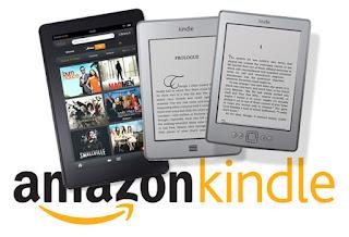 ¿Qué es una Aplicación Kindle?