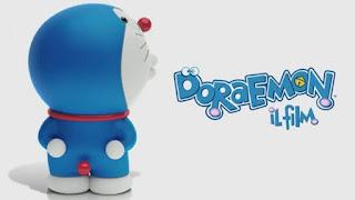 Gambar Doraemon 3D Lucu 3