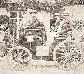 la nostra storia 1891 un 39 invenzione tutta garfagnina la prima auto elettrica italiana la sua. Black Bedroom Furniture Sets. Home Design Ideas