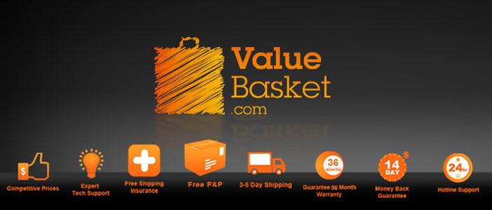 value basket discount codes. Black Bedroom Furniture Sets. Home Design Ideas