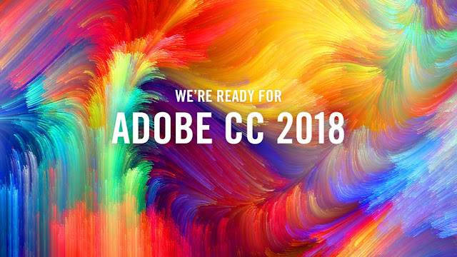 How to Free Download Software Adobe Photoshop Lightroom Classic CC 2018 for Computer or Laptop