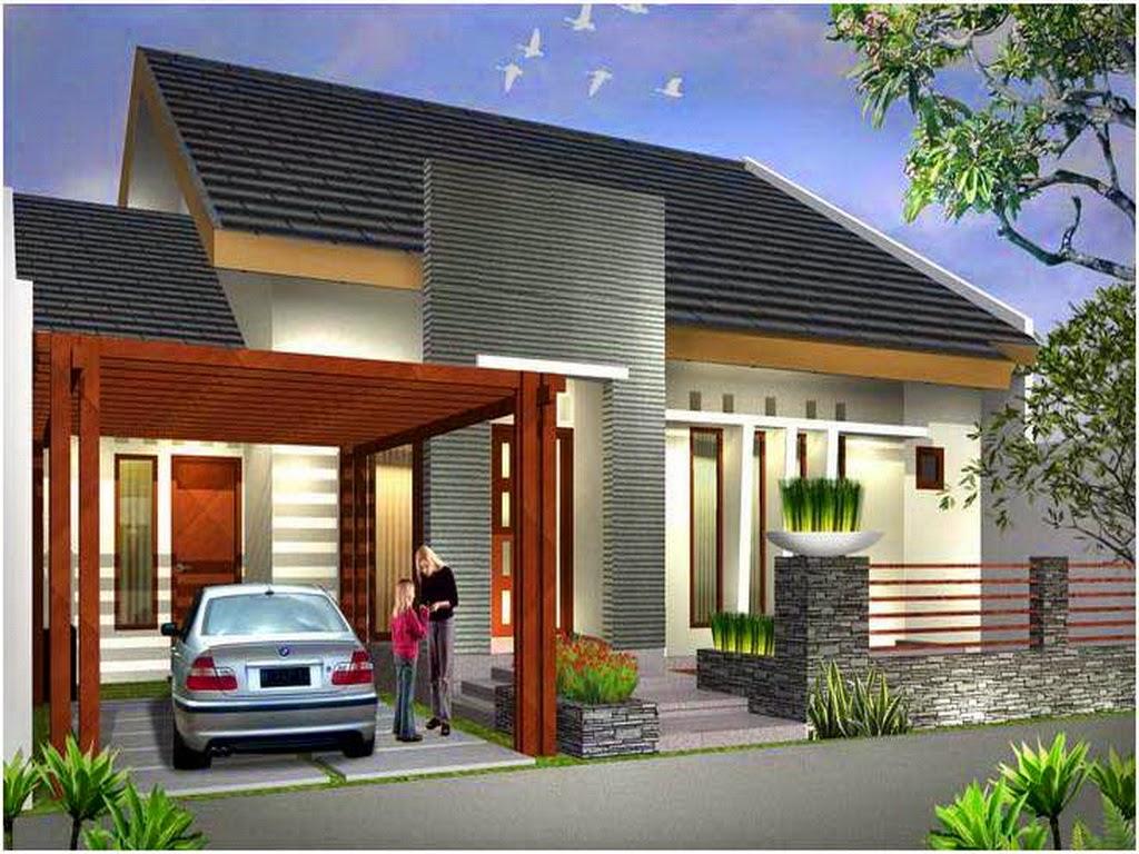 Konsep Rumah Type 36 Minimalis Terbaru