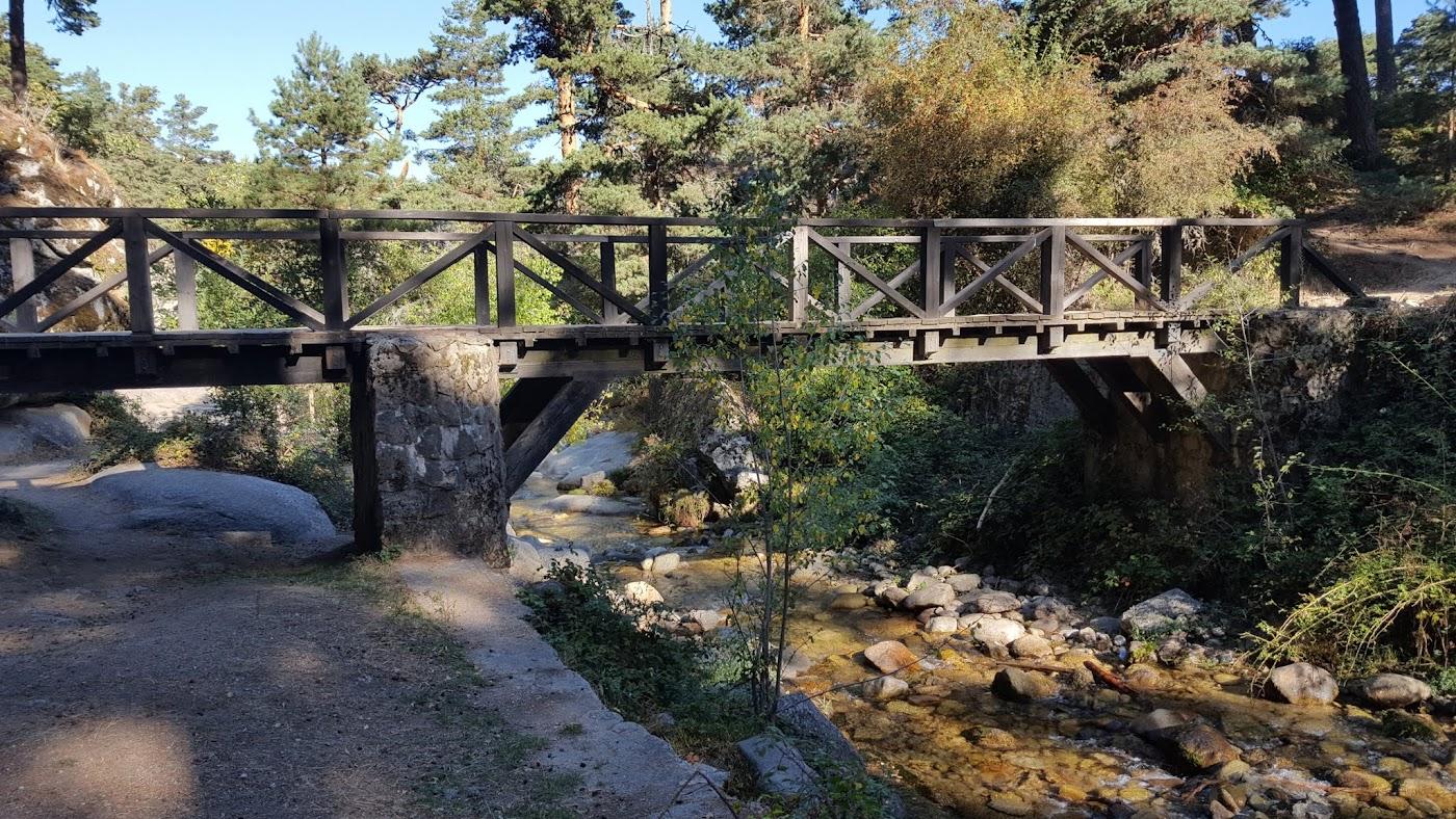 Puente Boca del Asno