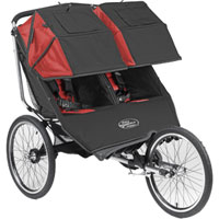 Jogging Strollers Bob Double Strollers
