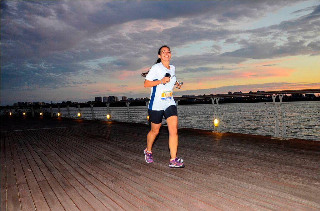 Maratona Petrobrás de Revezamento