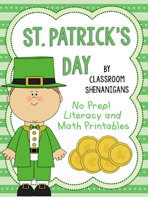 https://www.teacherspayteachers.com/Product/St-Patricks-Day-Printable-Activities-for-Literacy-and-Math-2425921