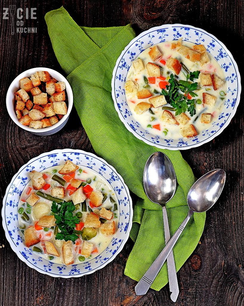 zupa zimowa, bukiet jarzyn poltino, poltino, zupa