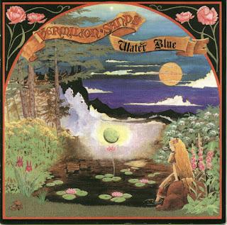 Vermilion Sands - 1987 - Water Blue