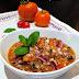 Chimol salvadoreño - Cocinas del mundo (Verano)