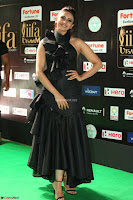 Rakul Preet Singh Sizzles in a Sleeveless Dress at IIFA Utsavam Awards 2017  Day 2  Exclusive 57.JPG