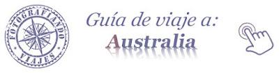 fotografiandoviajes en Australia