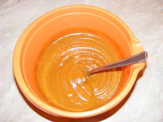 retete preparare inghetata de dovleac copt cu nuci, retete cu dovleac, preparate din dovleac, desert, mancare copii, piure dovleac,