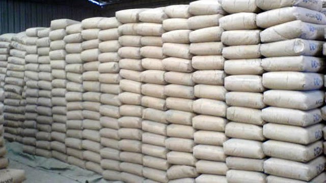 Cement price rises by 44 per cent, see the new rates per bag