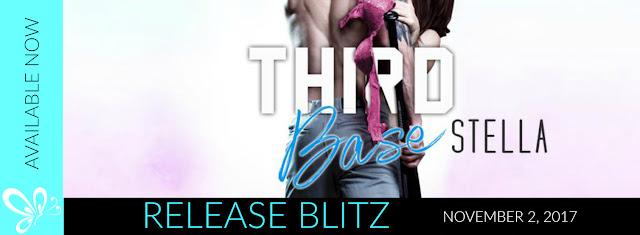 Release Blitz:  Third Base – Stella