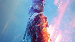 Battlefield V PS Vita Wallpaper