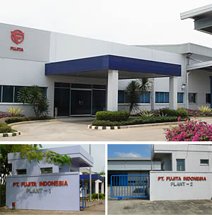 INFO Lowongan PT.Fujita Indonesia Untuk Tamatan SMA SMK sederajat