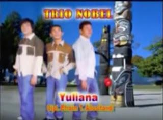 Trio Nobel Yuliana