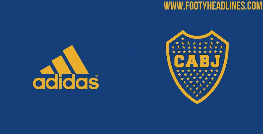 36d3b0cbabb No More Nike ! Adidas To Sign Boca Juniors Kit Deal