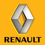 Luxury Car Logos : Renault