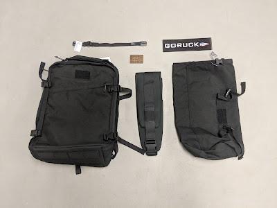 GORUCK GR3