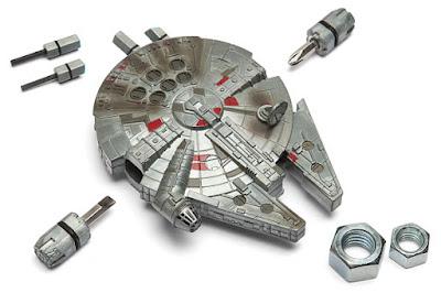 Starwars Millennium Falcon Multi-Tool