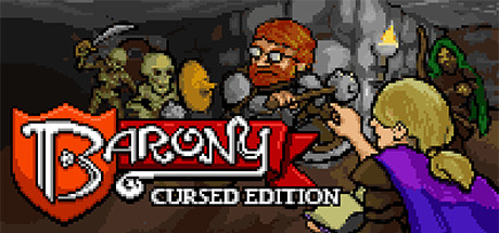 Barony Free Download PC Game