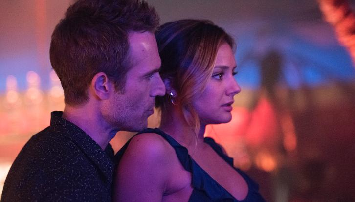 The Arrangement - Episode 2.03 - The Sessions - Promo, 3 Sneak Peeks, Promotional Photos + Synopsis