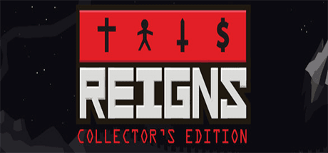 Reigns Collectors Edition v1.25-ALI213