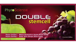 Phytoscience Double Stem Cells