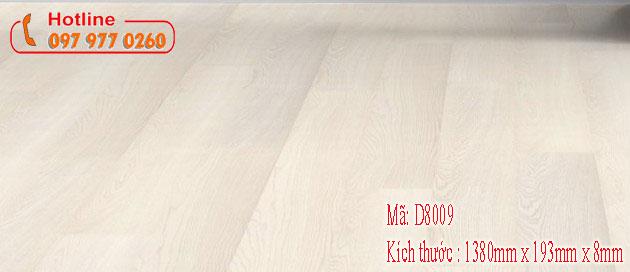Sàn gỗ Kronoswiss D8009