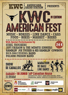 Festival Country Western