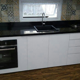 Jasa Pembuatan Kitchen Set Modern Di Bukit Tinggi Produk Belum