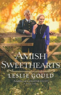 Amish Sweethearts by Leslie Gould