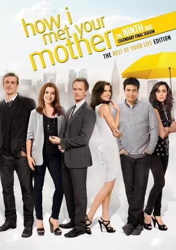 How I Met Your Mother 9ª Temporada Torrent – WEB-DL 720p Dual Áudio
