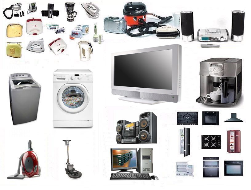 Conozca qu aparatos consumen m s energ a cuando est n - Electrodomesticos la casa ...