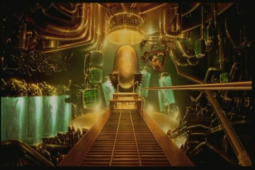 Metropolis 2001 building interior animatedfilmreviews.filminspector.com