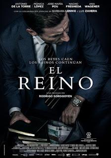 EL REINO (2018)