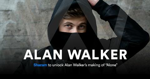 88+ Gambar Wajah Asli Alan Walker Paling Keren