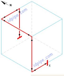 Latihan Membaca Isometric 1