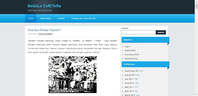 Blog Aretikz