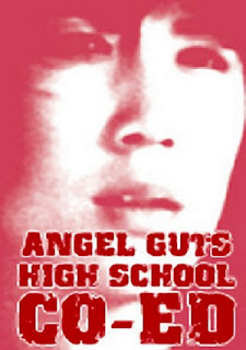 angel guts 1 high school co-ed (1978)