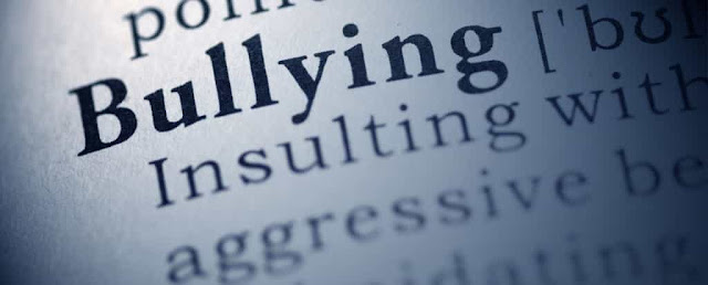 Bullying meaning