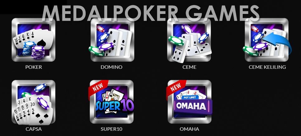 Bandar Poker Judi Online
