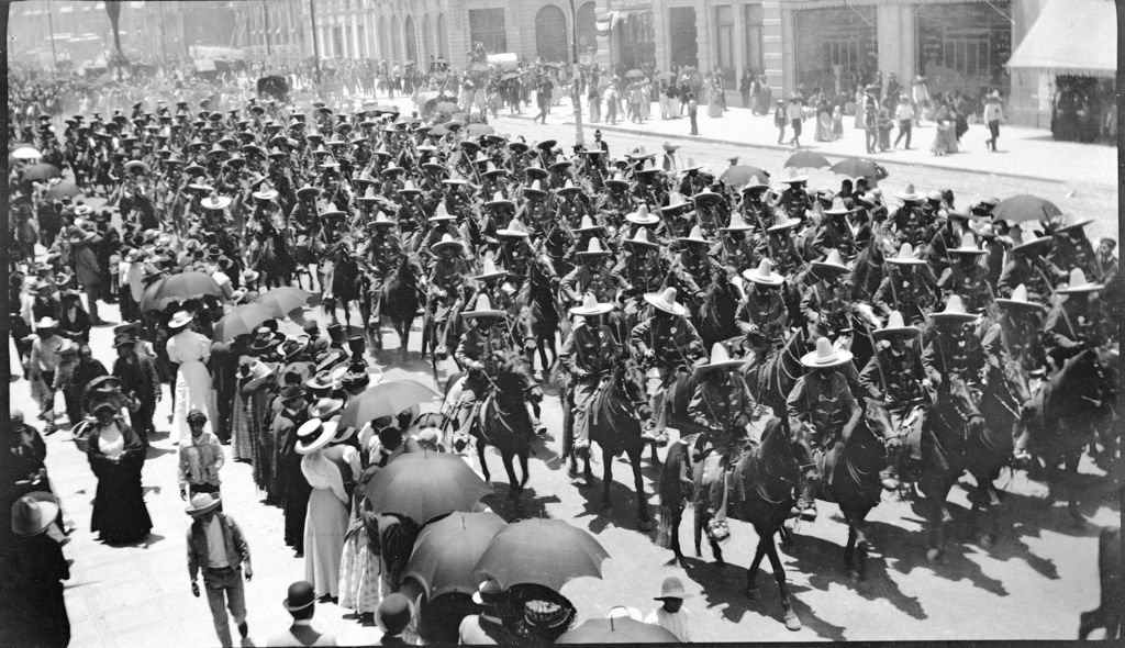 The Mexican Revolution: November 20th, 1910 | EDSITEment