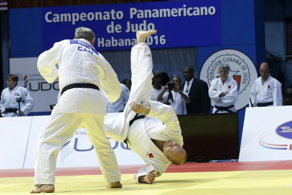 Kata, esencia y belleza del Judo