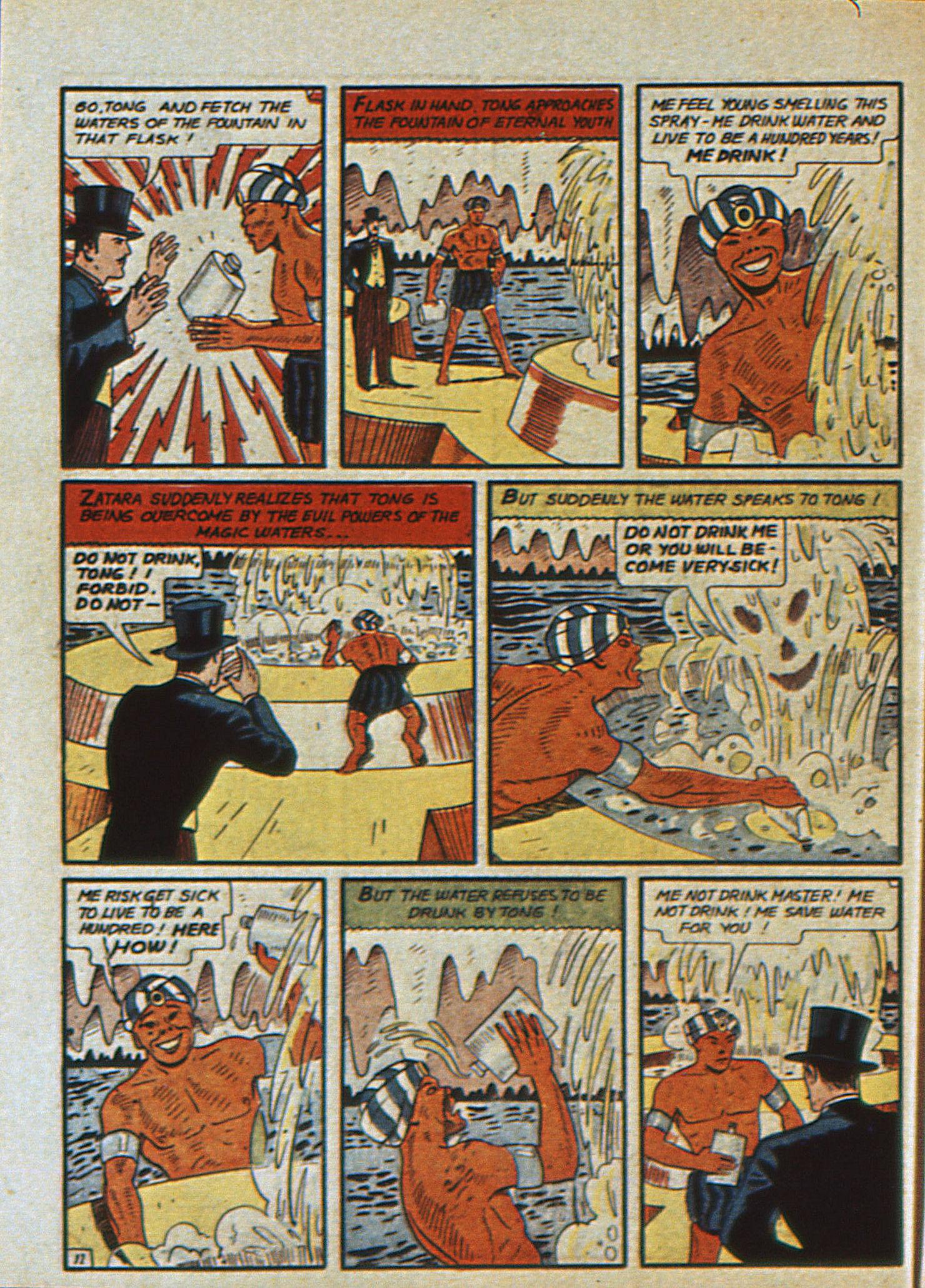 Action Comics (1938) 14 Page 64